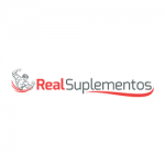 Real Suplementos - http://www.realsuplementos.com.br
